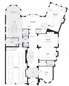 Marquise Floorplan 1