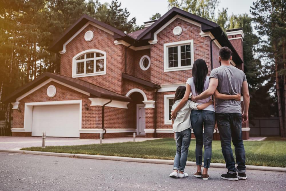 First-time buyers feeling optimistic about the housing market Image
