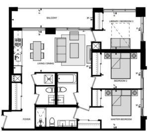 Suite HN3