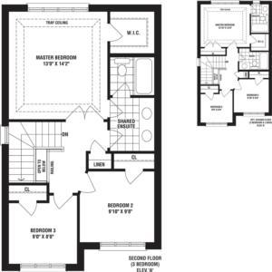 Queenston Floorplan 2