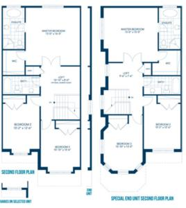 Villa Floorplan 2