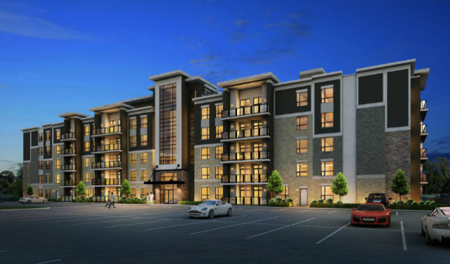 Origin in Milton by Coletara Development