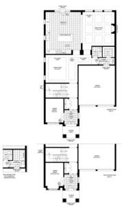 Walton (A) Floorplan 1