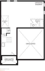 The Zest Floorplan 3