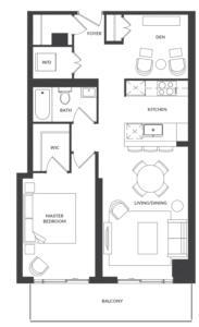 Suite 304/404
