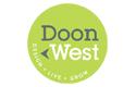 Doon West Logo