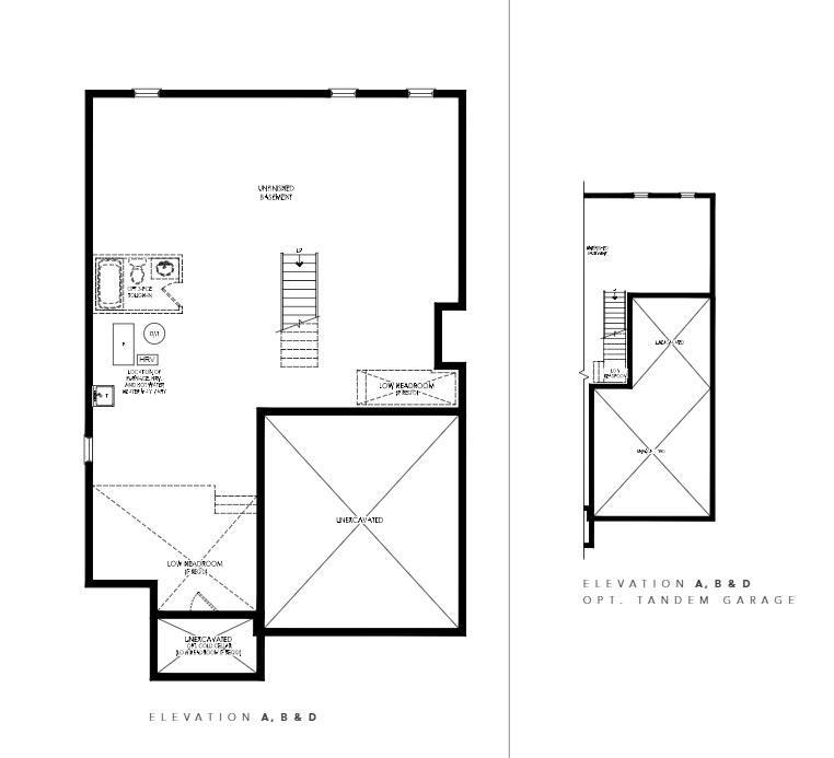 Lot 46 - Micklebe B Floorplan 3