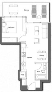 Suite 10 Floorplan 1