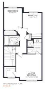 Cambridge Floorplan 2
