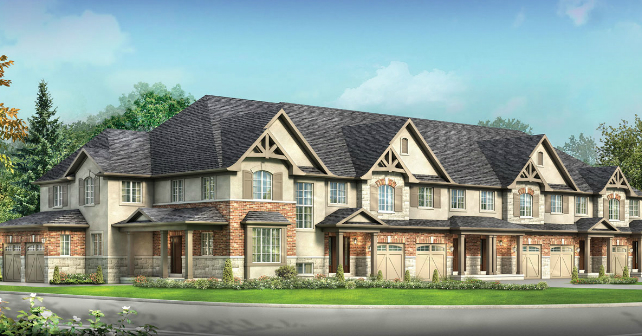 On The Ridge Phase 2 is coming to Stoney Creek in April! Image