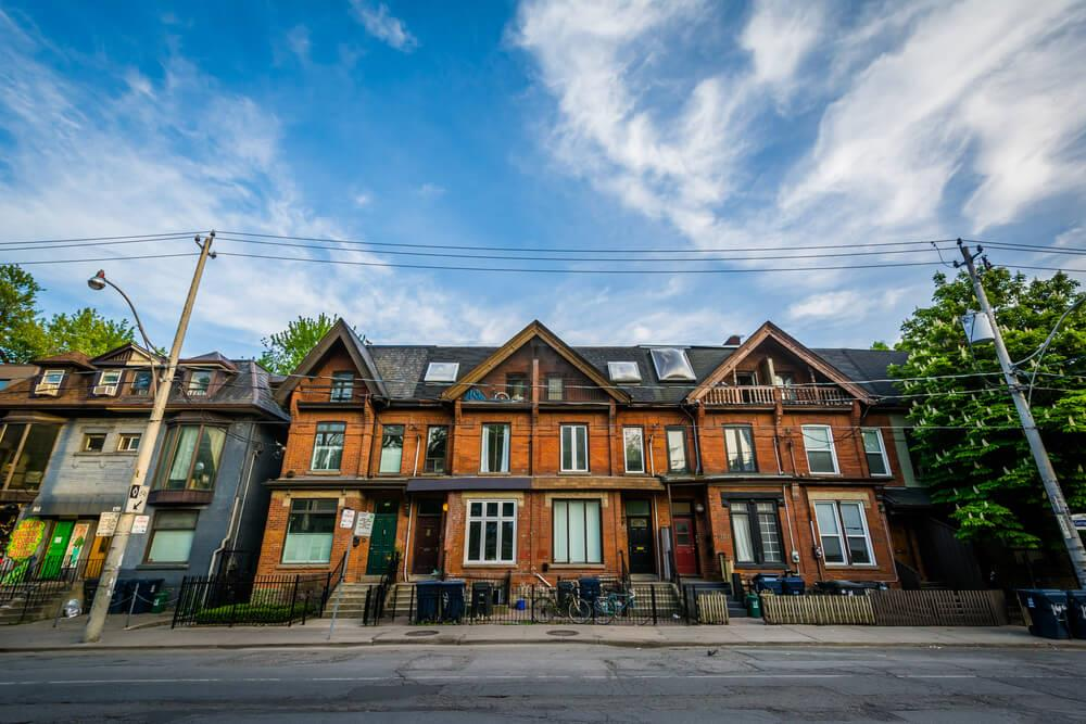 Toronto housing market still at risk of overvaluation Image