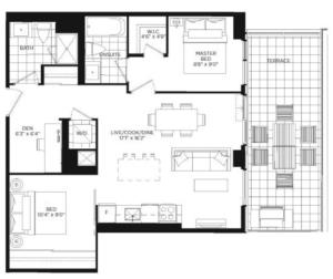 801 Floorplan 1
