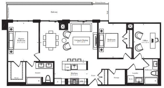 Mason Floorplan 1