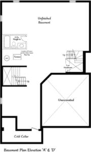 The Providence 15 Floorplan 3