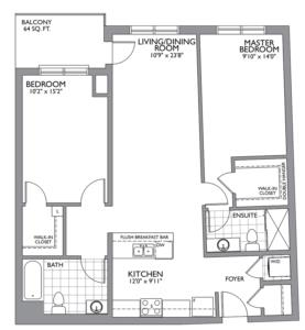 C1b Floorplan 1