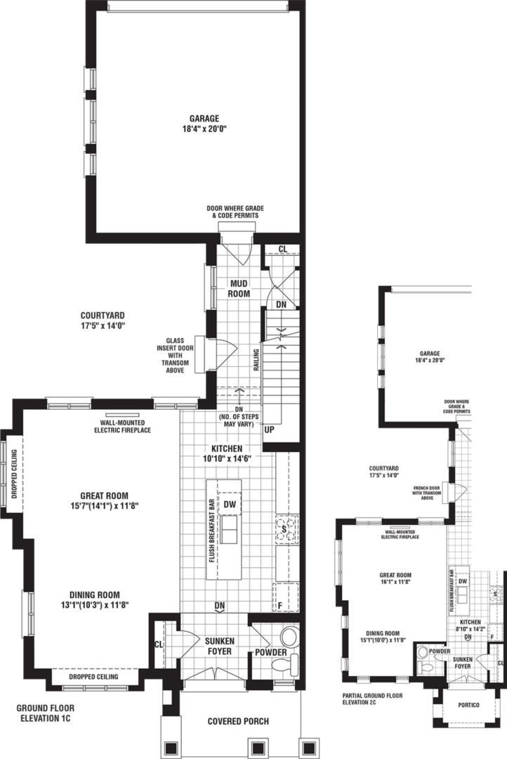 Brisdale 2 Floorplan 1