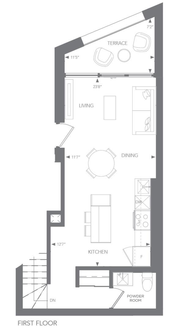 No. 38 Floorplan 1