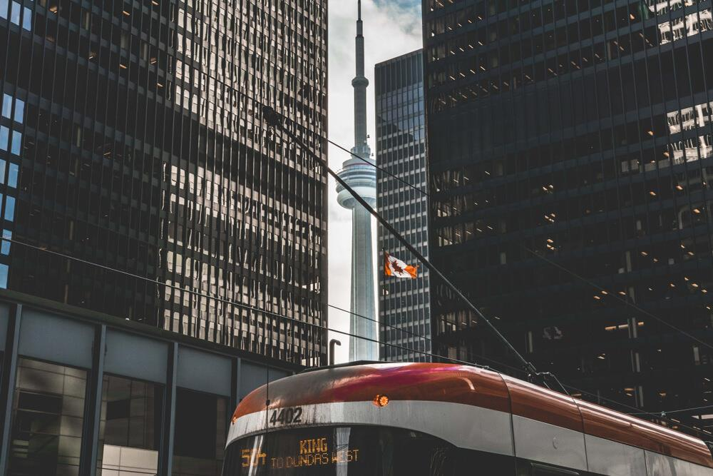 Why the King Street Transit Pilot should be permanent Image