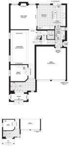 Lismer C Floorplan 1