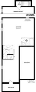 West Cliff Floorplan 3