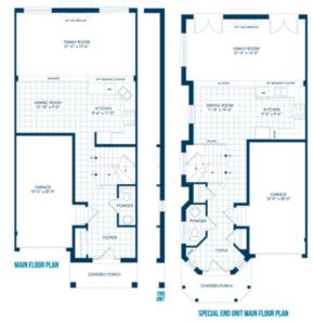 Villa Floorplan 1