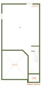 The Cork Floorplan 3
