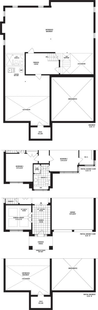 Oakwood Floorplan 3