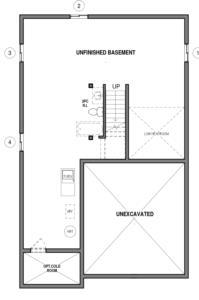 The Rahi B Floorplan 3