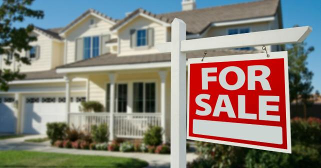 Expect home sales to drop off in early 2018 Image