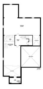 Rockefeller (B) Floorplan 3