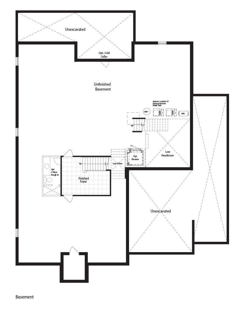Emerald Floorplan 4
