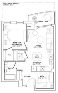 Fairfax Floorplan 1