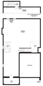 Glendale Floorplan 3
