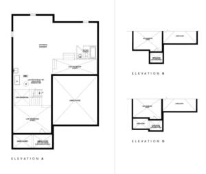 Laverick Floorplan 3