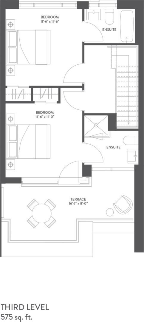 79 Foxbar Road Floorplan 4