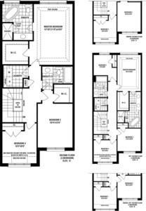 Basil B Floorplan 2