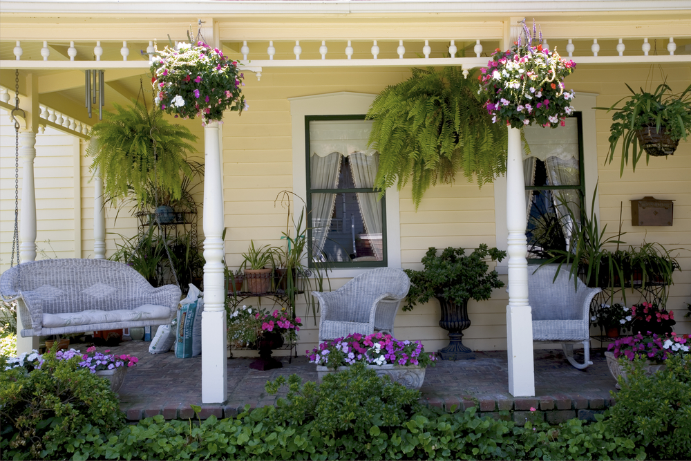 How to make your front porch more welcoming Image