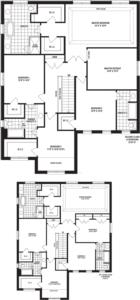 Cardiff Floorplan 2
