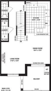 Fairhill Floorplan 2