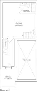 Wimbledon Floorplan 4