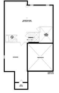 Tamarack Floorplan 3