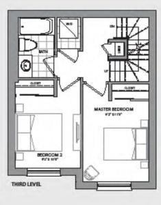 B-Series-B2 Floorplan 2
