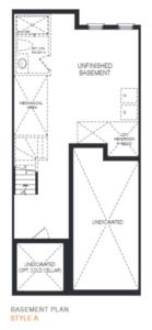 Cambridge Floorplan 3