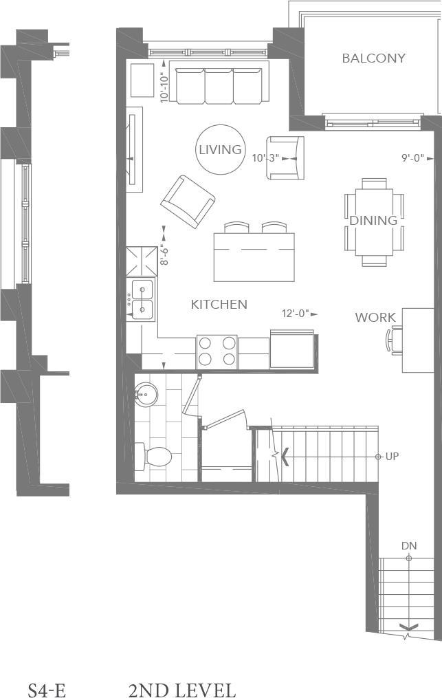 S4 | S4-E Floorplan 2