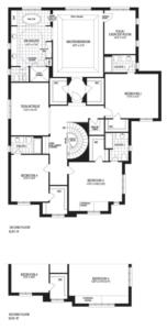 The Diamond Floorplan 2