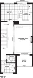Marigold Floorplan 2