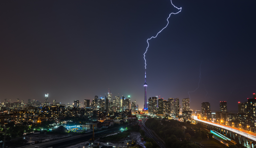 'Perfect storm' causes record high new condo sales Image