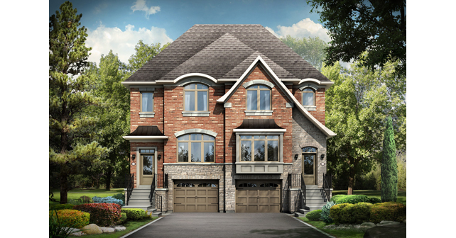 Silverthorn Heights: Coming to Keele and Eglinton Image