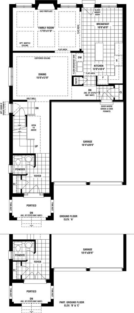 Harrow Floorplan 1