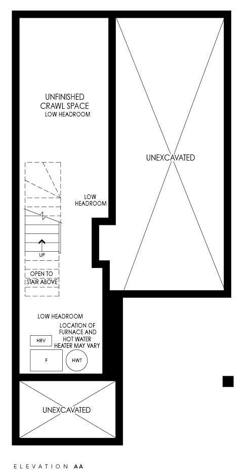 Victoria End Floorplan 4